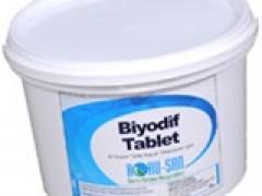 Biyodif Tablet